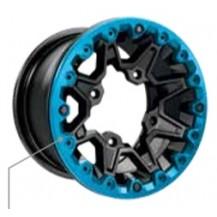 """14˝ Maverick X DS Rim (Rear- 14"""" x 8"""" offset = 51 mm) - Traxter, Traxter MAX"""