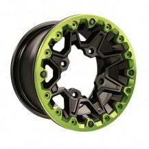 14˝ X DS Beadlock (Manta Green) - Traxter, Traxter MAX