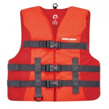 JR. MOTION LIFE JACKET