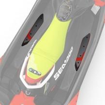 Floorboard Wedges - GTI, GTI SE, GTR, WAKE 170 (2020 and up)