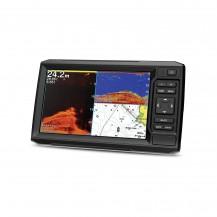 Garmin †  ECHOMAP †  Plus 62cv GPS* -  Fish Finder with Garmin CHIRP † traditional sonnar.
