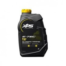 2T E-TEC Synthetic Oil (1 quart (0.946 L)