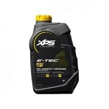 2T E-TEC Synthetic Oil (1 quart (0.946 L)