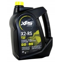2T X2-RS Racing Synthetic Oil (1 quart (0.946 L))
