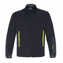 Men´s Element Riding Jacket (Black)