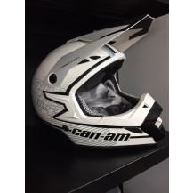 XP-R2 CARBON ORIGINAL HELMET U/U G/L