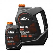 4T 5W-40 Synthetic Blend Oil (1 quart (0.946 L))