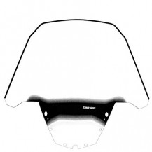 EXTRA HIGH WINDSHIELD FOR DELUXE FAIRING