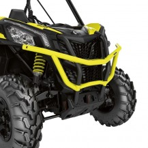 YELLOW FRONT BUMPER KIT