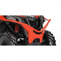 FRONT BUMPER KIT - RED
