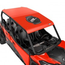 SPORT ROOF KIT CANAM RED