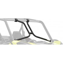 FRONT INTRUSION V-BAR KIT - BLACK