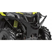 FRONT BUMPER KIT - BLACK