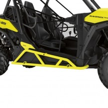YELLOW ROCK SLIDER KIT