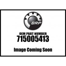REAR INTRUSION KIT - BLACK