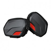 LinQ Saddlebags