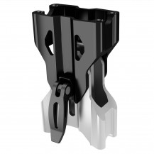 Forward Adjustable Riser (adjustment range 120mm-riser)