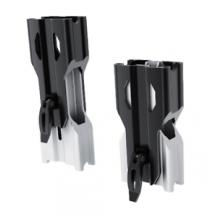Adjustable Riser for Straight Handlebar (REV-XS, XM, XP)