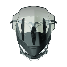 Adjustable Windshield (smoke) - REV Gen4 MXZ, Renegade and Backcountry