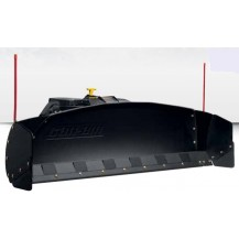 "Alpine Flex Plow Kit (8"" (20 cm) Alpine Flex Plow Extensions) - Traxter, Traxter MAX; Alpine Flex Plow"