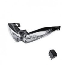 Auxiliary LED Light - REV-XM, XS (except Expedition Sport)