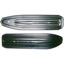 Blade Ski Liners - Symmetrical