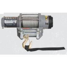Can-Am Terra 45 Winch by Superwinch - Traxter, Traxter MAX