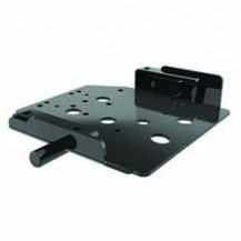 Cam-Am Promount Flex2 60˝ (152cm) Plow Kit - Can-Am ProMount Mounting Plate