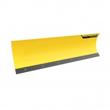 "Cam-Am Promount Steel 54˝ (137cm) Plow Kit (Yellow) - Can-Am ProMount Steel  54"" (137 cm) Blade"