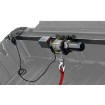 Cargo Bed Winch - Traxter, Traxter MAX