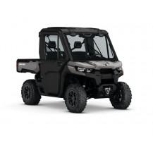 Deluxe XT Rigid Cab Enclosure - Traxter