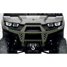 Dragonfire Front Bumper (Squadron Green) - Traxter, Traxter MAX