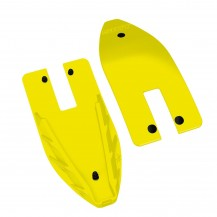 DS-3 Ski Tip Kit (sunburst yellow) - Fits vehicles with DS-3 skis