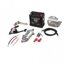 Electric Starter Kit - REV-XP with 500 SS, 600 Sport (2009 and up),  XP Fan, XU Tundra