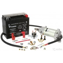 Electric Starter Kit - REV Gen4 (Narrow)