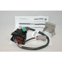 Electronic Connection Kit - Models on Polytec™ Hull