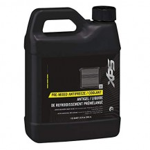 Extended Life Pre-Mixed Coolant (1 quart (0.946 L))