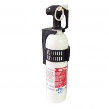 Fire Extinguisher (white)