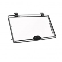 Flip Windshield - Hardcoated - Traxter, Traxter MAX