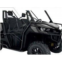 Front Body Side Protectors - Traxter, Traxter MAX