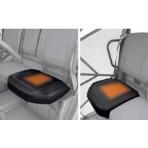 Heated Seat Cover (Driver) - Traxter, Traxter MAX