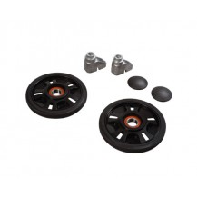 Idler Wheel Kit (141 mm) - Apache Backcountry Track System (rear tracks only)