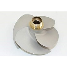 Impellers - GTX LIMITED iS / S / 260