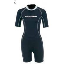 Ladies´ 3 mm Escape Shorty Wetsuit