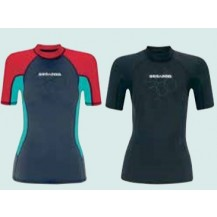 Ladies´ Sea-Doo Short Sleeve Rashguard