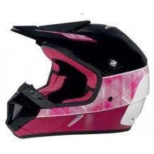 Ladies´ XC-4 Helmet