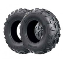 "Maxxis M923J / M924J (Rear - 25"" x 10"" x 12"") - Traxter (Base & DPS models only)"