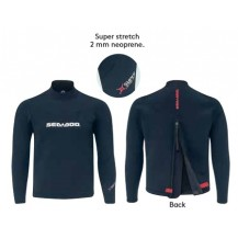 Men´s Neoprene Long Sleeve Rashguard