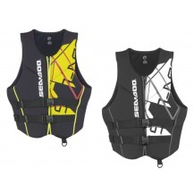 MEN'S FREEDOM LIFE JACKET