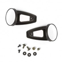 Mirror Kit - REV-XS, XM (with ultra high windshield)